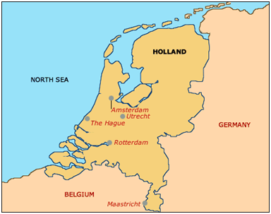 Global spotlight series holland edition crown prince seafood blog holland is actually just a small part of the netherlands but its name has come to refer to the country as a whole vocabulary lesson of the day this is gumiabroncs Gallery