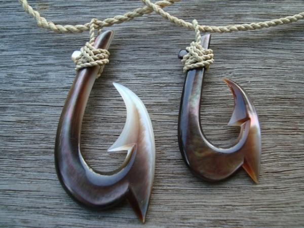 makau fish hook
