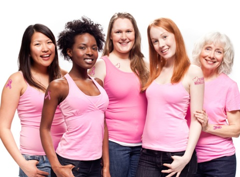 Breast-Cancer-Awareness-Month-Ladies-in-Pink